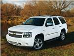 Chevrolet Tahoe универсал 5-дв.