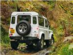 Land Rover Defender 90 -