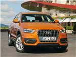 Audi Q3 универсал