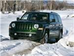 Jeep Liberty -