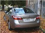 Renault Latitude -