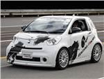 Toyota IQ -