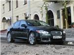Jaguar XFR -