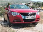 Volkswagen Eos -