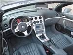 Alfa Romeo Spider -