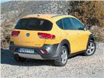 SEAT Altea Freetrack -