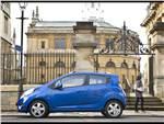 Chevrolet Spark -