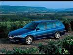 Peugeot 406 -