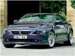 Alpina B6 -