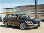 Mercedes-Benz C-Class Estate 2014