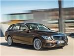 Mercedes-Benz C-Class Estate 2014