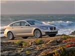 BMW 5 series GT -