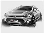 Hyundai разработал еще один «паркетник» на базе городского хэтчбека
