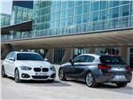 BMW 1-Series 2016