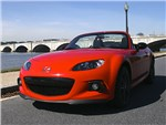 Mazda MX-5 Miata Club Edition 2016