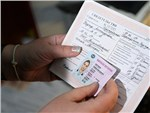 Генпрокуратура не видит смысла требовать медсправку при замене водительских прав