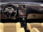 Alfa Romeo 147 - Alfa Romeo 147 2000 водительское место