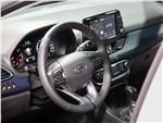 Hyundai i30 2017 водительское место
