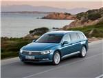 Volkswagen Passat Variant 2017