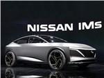 Nissan IMs 2019 concept