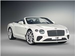 Bentley Continental GT Convertible Bavaria Edition 2020