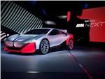 BMW Vision M Next 2019