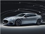 Aston Martin Rapide E 2020