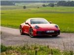 Porsche 911 Carrera Coupe 2020