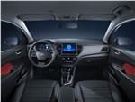 Hyundai Solaris - Hyundai Solaris 2020 салон