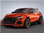 Audi RS Q8 от Lumma