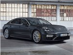 Porsche Panamera Turbo S E-Hybrid Executive (2021)