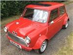 Z-Cars Mini