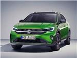 Volkswagen Taigo (2022)