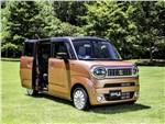 Suzuki Wagon-R Smile