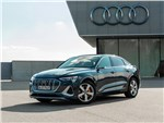 Audi e-tron Sportback (2021)