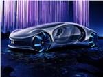 Mercedes-Benz Vision Avtr Concept (2020)