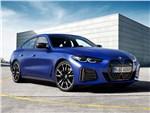 BMW i4 (2022)