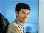 Сергей Лепнухов, директор по связям с общественностью GM Russia