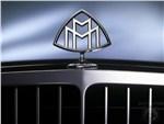 Логотип Maybach