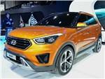 Hyundai ix25 2015