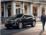 Cadillac XT5 - Cadillac XT5 2017 Американская диета