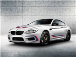 BMW M6 Competition Edition 2016