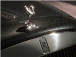 Rolls-Royce Ghost Elegance 2017