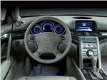Honda Legend -