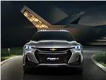Chevrolet FNR-X Concept 2017 вид спереди