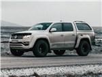 Volkswagen Amarok Arctic Truck