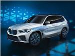 BMW X5 i Hydrogen Next 2019