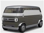 Suzuki Hanare Future Concept