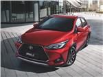Toyota Yaris L-X 2020