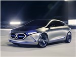 Mercedes-Benz EQA